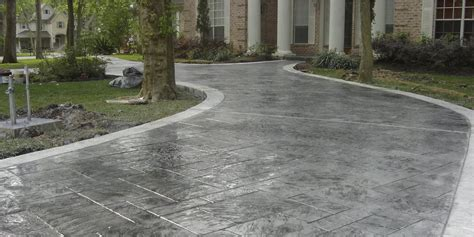 concrete driveway construction maintenance denver