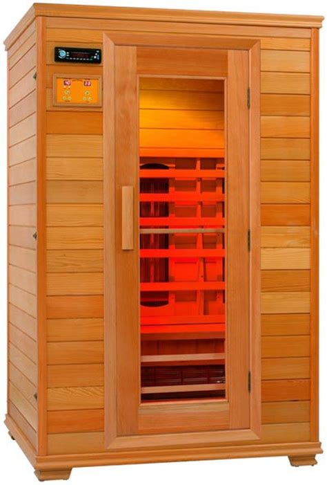 Can You Detox Rapidly With Far Infrared Sauna by Reader Request Sauna Sessions Detoxinista
