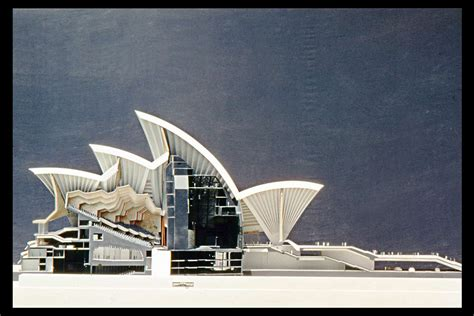 sydney opera house section mogens prip buus utzon drawings of the week sets