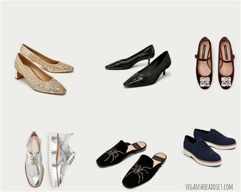 Zara Shoes Sale by Zara Vegan Shoes On Sale Right Now Vegan Shoe Addict