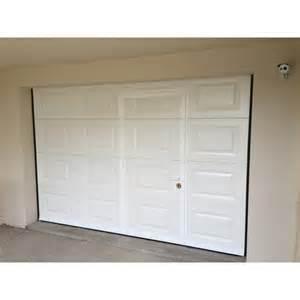 porte de garage sectionnelle plafond avec portillon int 233 gr 233