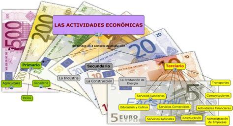 epigrafes de actividades economicas 2016 las actividades econ 243 micas