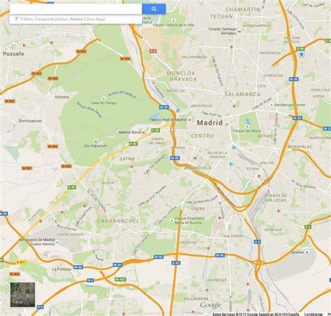 imagenes google maps 2015 google maps ya funciona sin conexi 243 n a internet