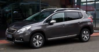 Peugeot 2008 Images Peugeot 2008 Photos Photogallery With 129 Pics Carsbase
