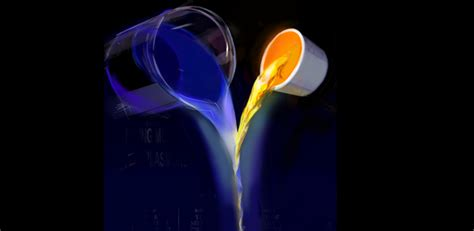 nano of mirrors causes molecules to mix with light of cambridge