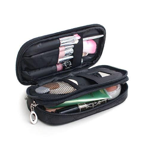 Mini Makeup Bag fashion small dots cosmetic bag s travel mini