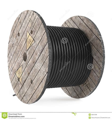 comfortable wire spool clip pictures inspiration