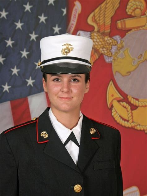 Marine Corps Officer by Marine Corps 17 75k To Honor Marine Vet Officer