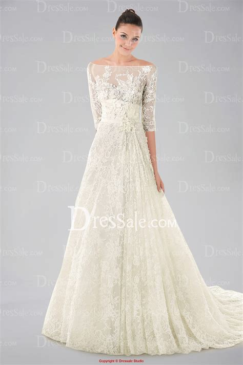 wedding dresses with the shoulder sleeves the shoulder wedding dresses with sleeves pictures