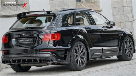 custom bentley bentayga custom bentley bentayga black modifiedx