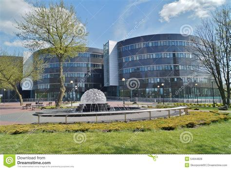 Mba Colleges In Poland by Faculty Of And Administration Of Lodz And