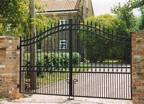 orchard workshops electric gates gallery south yorkshire