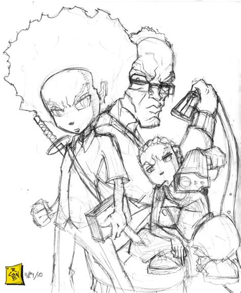 boondock free coloring pages