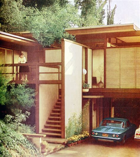 midcentury modern architecture mid century shelby white the blog of artist visual