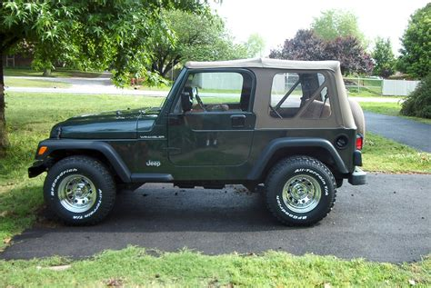 jeep sport 2002 2002 jeep wrangler pictures cargurus