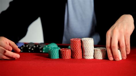 stack up the chips the poker room is open at maryland how to stack poker chips poker tutorials youtube