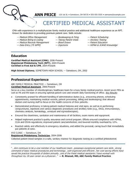 best resume templates assistant resume exles