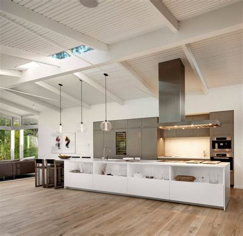 modern kitchen island lighting blown glass kitchen island lighting illuminates