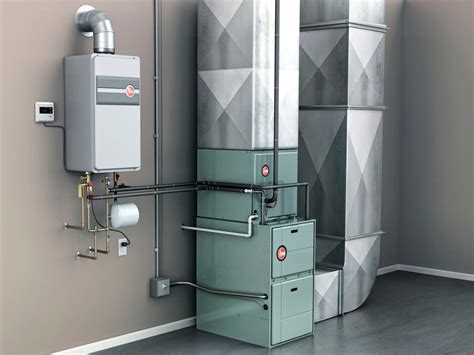basement heating solutions heating and cooling your basement hgtv