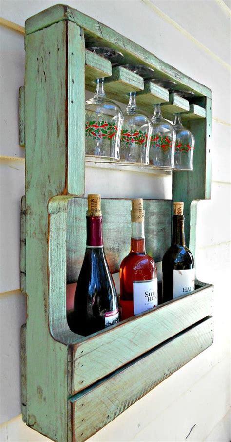 diy wine rack designs   unique  trendy styles