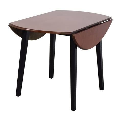 bobs furniture kitchen table set 90 bob s furniture bob s furniture brown wood kitchen table tables