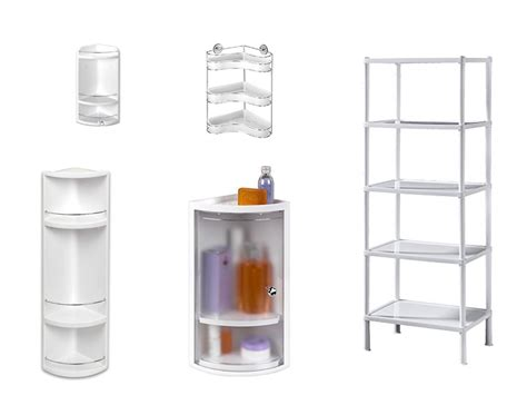 badregal kunststoff bestseller shop f 252 r m 246 bel und - Günstige Haustüren Kunststoff