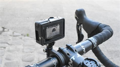 Gopro Motorrad Halterung by Gopro S New Cycling Handlebar Seat Rail Mounts In Depth