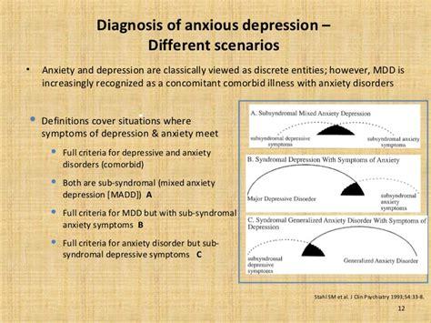role  dopamin  major depressive disorders final