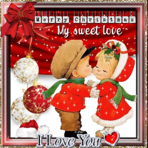 love merry christmas  love ecards greeting cards