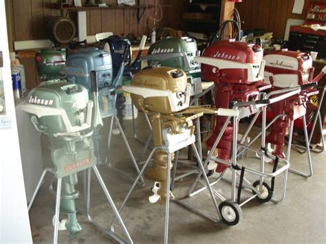old boat motors wanted vintage evinrude classic johnson antique mercury outboards