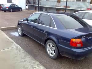 1998 Audi Quattro 1998 Audi A4 Exterior Pictures Cargurus