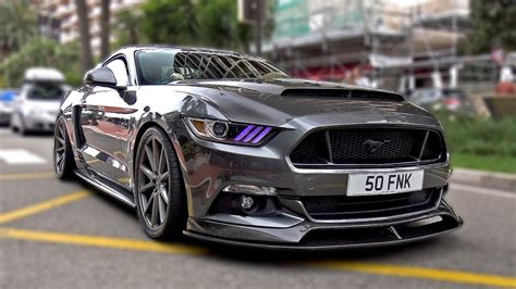 v8 ford mustang 800 hp sutton cs800 ford mustang 5 0 v8 supercharged