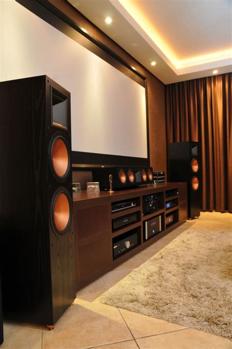 1000 ideas about home theater systems on home