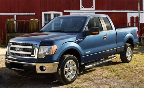 2013 Ford F-150 Photo Gallery - Autoblog F 150 2013