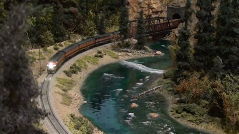 layout scene colorado model railroad museum sycan jct to nasty flats