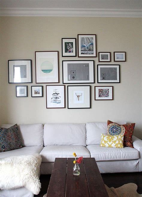 how to design a gallery wall 25 best ikea gallery wall ideas on pinterest photo