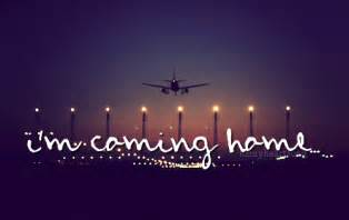 i m coming home 171 let it be