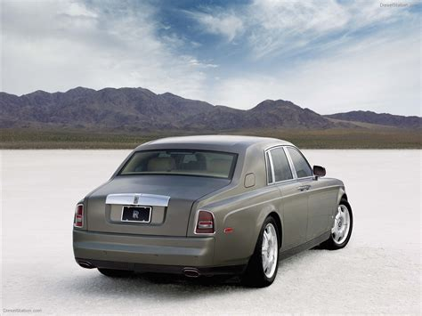 2009 rolls royce phantom car picture 07 of 20