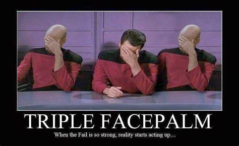 Facepalm Meme Generator - sanders walks back catastrophic unqualified mistake