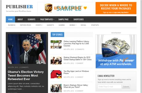 theme junkie forester theme junkie top quality wordpress themes