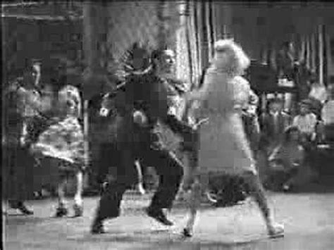 swing documentary swing dancing from the movie twiced blessed 1945 youtube