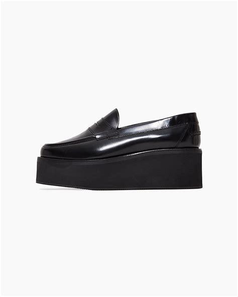 jw loafers jw loafers 28 images j w black loafer heel in black