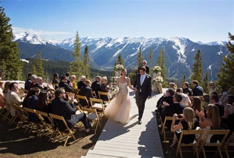 Wedding Venues Usa by The 15 Best Venues For Outdoor Weddings In The Usa