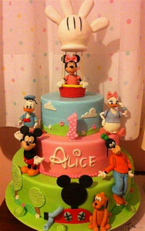 torta casa di topolino torta la casa di topolino torte cake