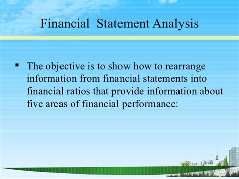Basic Financial Terms For Mba by Finance Basics Ppt Bec Doms Mba Finance