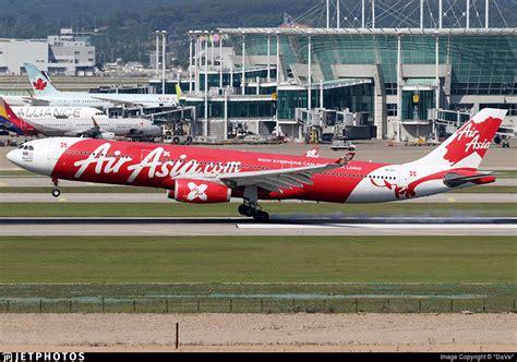 airasia airbus a330 9m xxj airbus a330 343 airasia x dave jetphotos