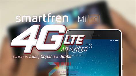 video tutorial xiaomi xiaomi mi4c cuma 4g lte smartfren yang ngebut di daerah
