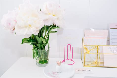 feminine desk accessories feminine desk accessories rooms
