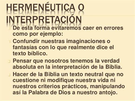 preguntas y respuestas sobre como interpretar la biblia pdf la biblia cmo interpretar la biblia la palabra de como