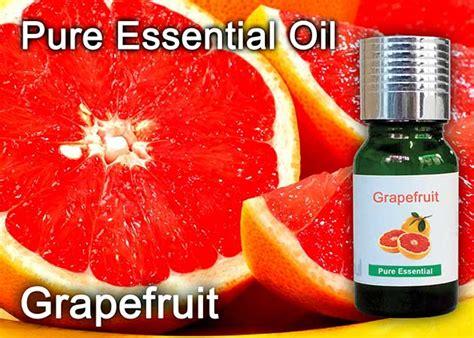 Essential Grapefruit Detox by Grapefruit Essential For Cellulite Detox And